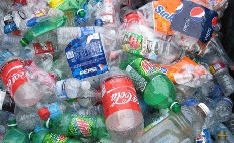 colectare deseuri plastice slatina olt