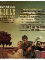 Kuumbawa Jazz Center A Benefit Concert For Girls INC. Of The Central Coast