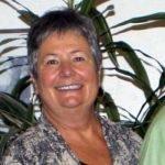 Past President, Lynn McKibben