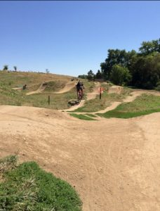 LATER: Valmont's bike flow trails