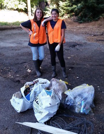 River & Road Clean Up 2019