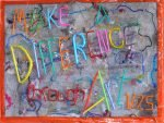 Make a Difference Through Art