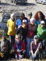 Estuary Project Volunteers