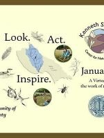 Look. Act. Inspire. Event