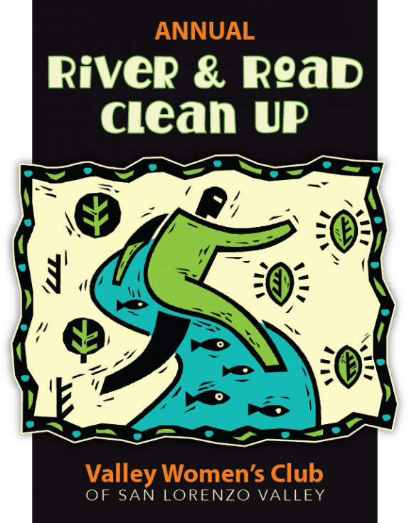 Annual River & Road Clean Up