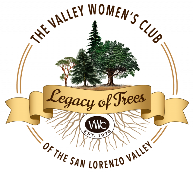VWC Legacy of Trees